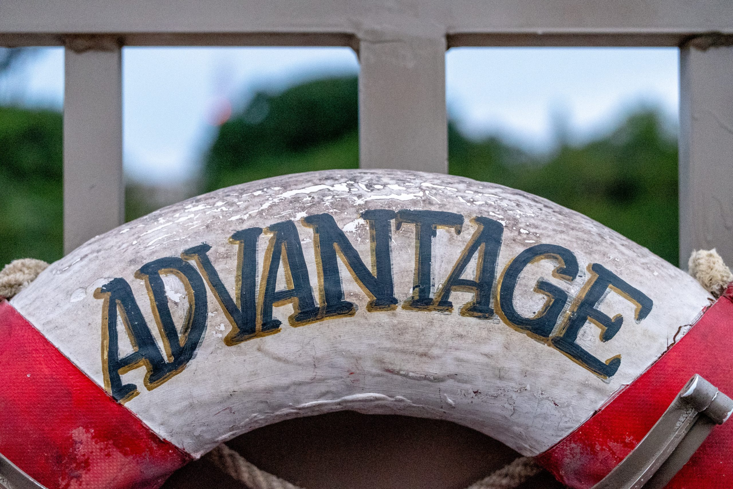Long Term Strategy for REIs: How to Gain a Competitive Advantage
